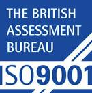 Safety & Assessment Services Ltd. is ISO9001 accredited.